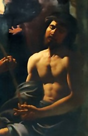 Gesù deriso detail