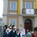The Home of St John Paul II