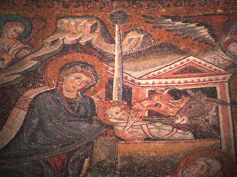 Natività Maria 2RED