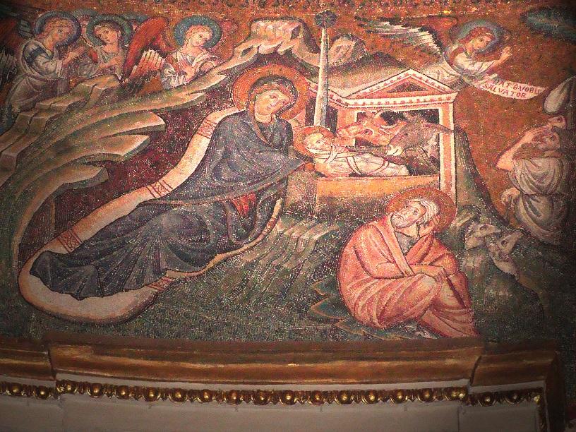 Natività Santa Maria Maggiore RED