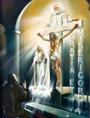 Grace and Misericordia