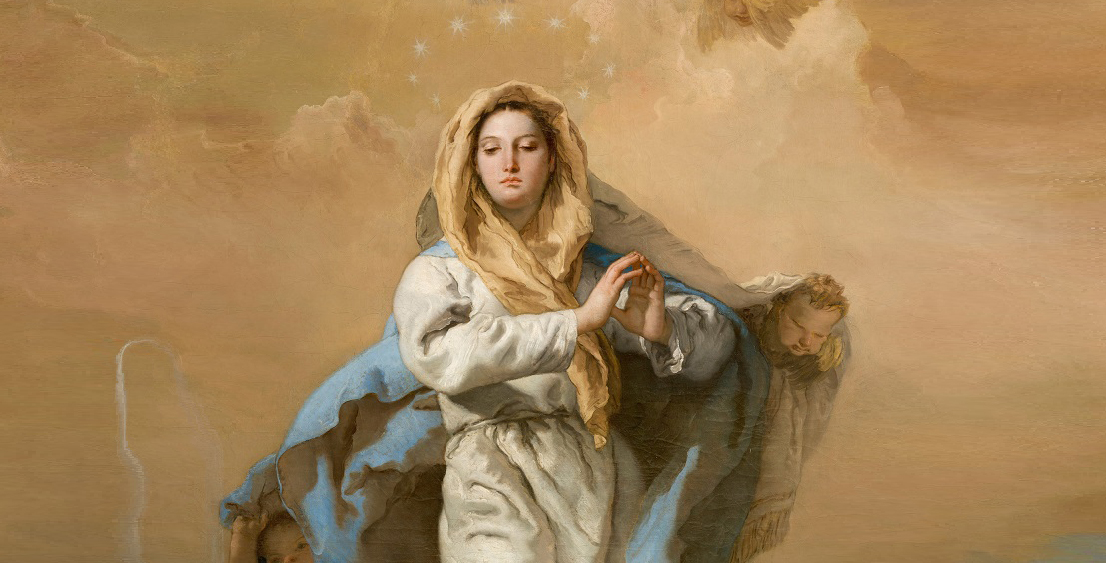 Immacolata-Tintoretto_art