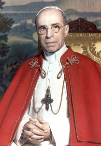 His_Holiness_Pope_Pius_XII