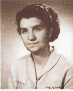 Luigina Sinapi