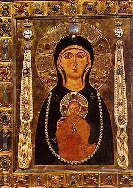 Theotokos San Marco Venice