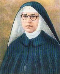 Blessed Maria Pierina de Micheli