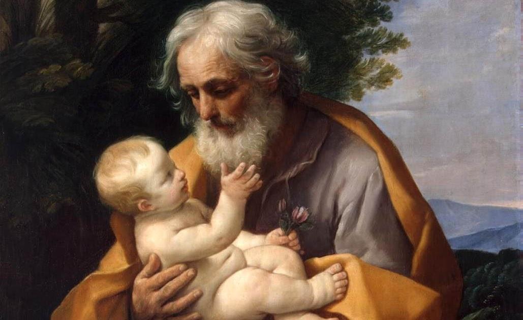San Giuseppe 1